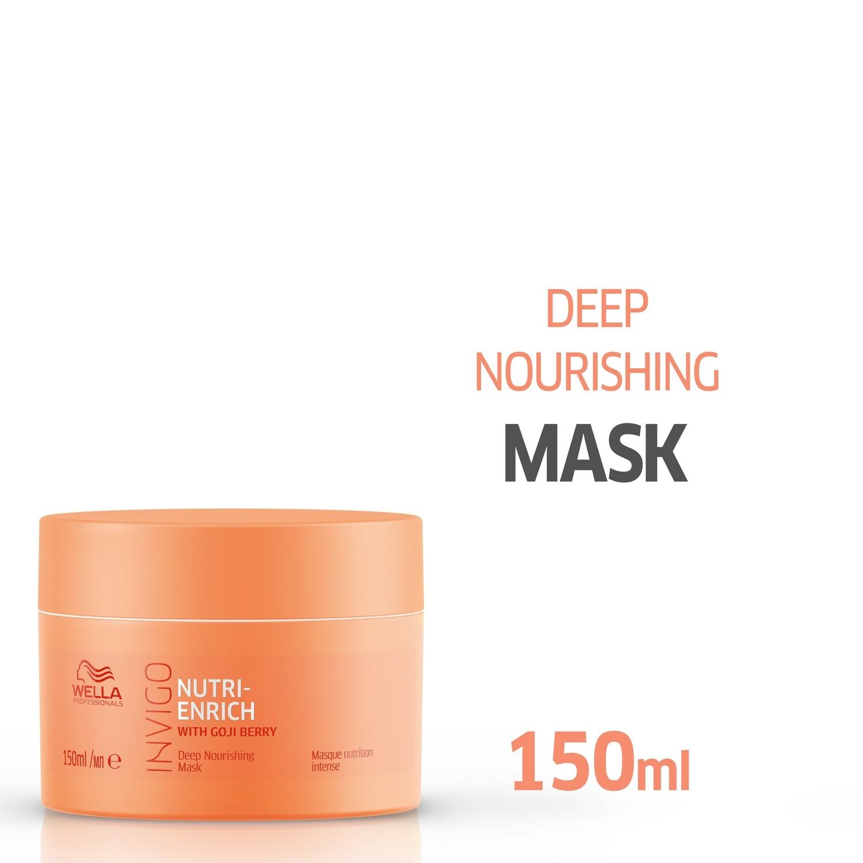 Invigo Nutri-Enrich Mask 150ml