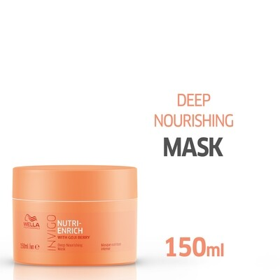 Invigo Nutri-Enrich Mask 150ml