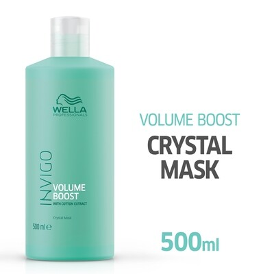 Volume Boost Mask 500ml