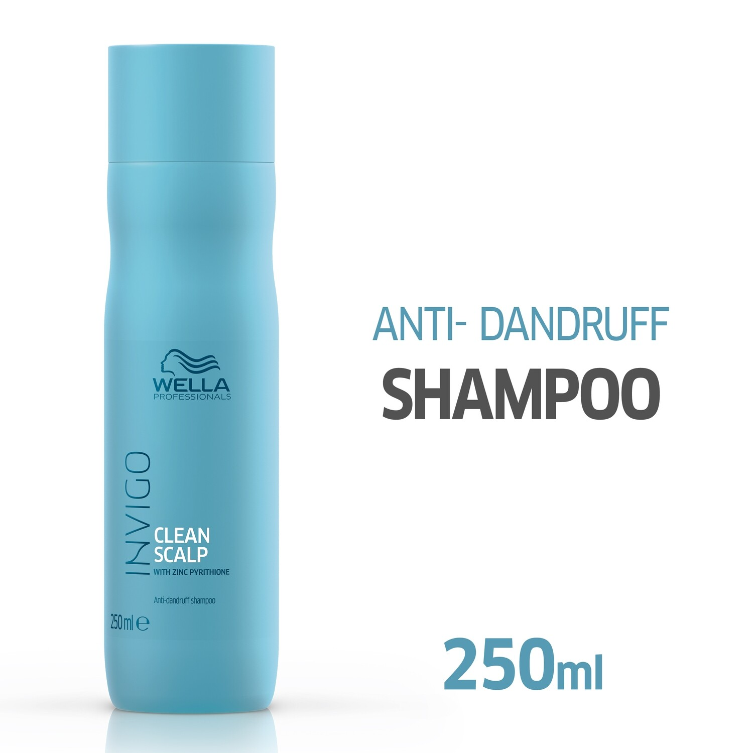 Invigo Balance Anti-Dandruff Shampoo 250ml