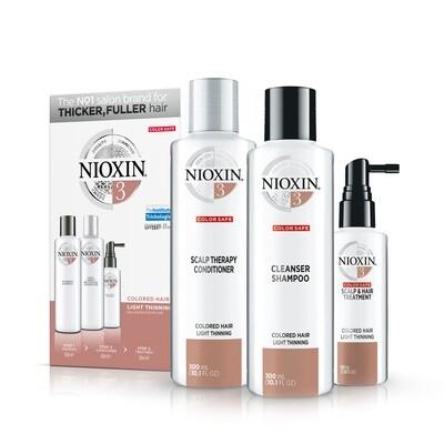 Nioxin Loyalty Kit System 3