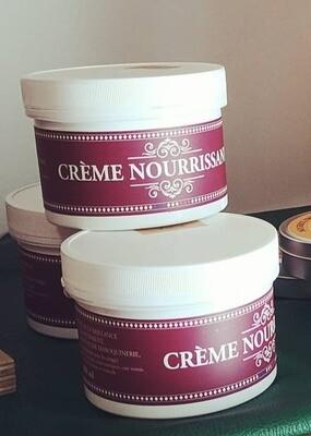Crème nourrissante 300ml