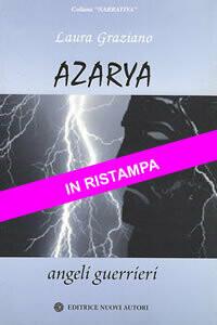 Azarya  (Attualmente non disponibile)