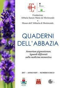 Quaderni dell'abbazia. Anno XXIV. Numero unico (2017)