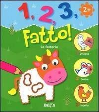 Fattoria 1 2 3 Fatto!
