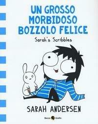 Un grosso morbidoso bozzolo felice. Sarah's Scribbles
