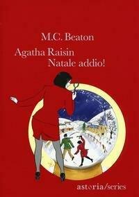 Agatha Raisin Natale Addio