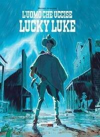Uomo Che Uccise Lucky Luke
