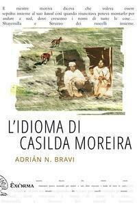 Idioma Di Casilda Moreira