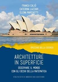 Architetture in superficie. Osservare il mondo con gli occhi della matematica