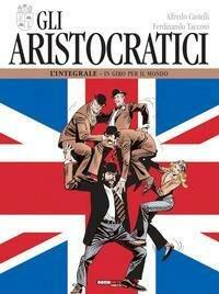 Aristocratici In Giro Per Il Mondo