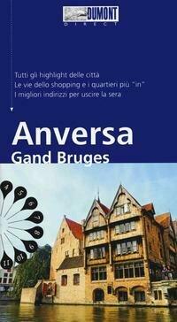 Anversa Gand Bruges