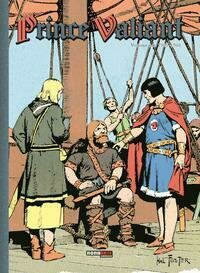 Prince Valiant. Vol. 15: 1965-1966