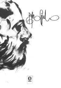 Bjorn Giordano. Artbook. Ediz. illustrata