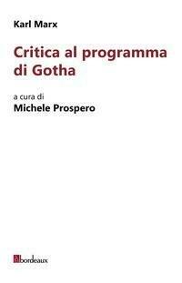 Critica Al Programma Di Gotha