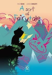 Sort Of Fairytale (A). Vol. 3