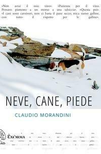 Neve Cane Piede