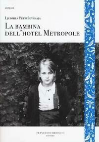 Bambina Dell'Hotel Metropol