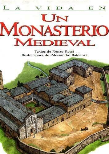 Un Monasterio Medieval.