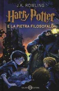 Harry Potter e la pietra filosofale. Nuova ediz.