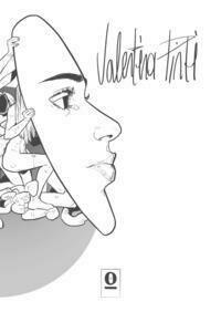 Valentina Pinti artbook. Ediz. illustrata