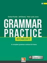 Grammar Practice Intermediate (B1)