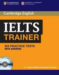 Ielts Trainer Six Practice Tests With A