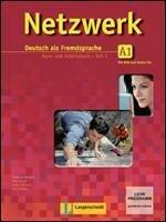 Netzwerk A1 Kursbuch-Arbeitsbuch-Gloss