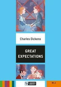 Great Expectations Con Cd-Audio