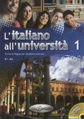 Italiano All'Universita'