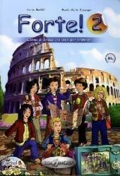 Forte - Libro + Esercizi +Cd