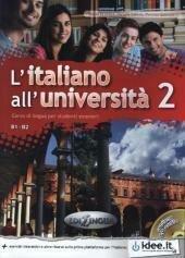 Italiano All'Università. Vol. 2 (L')