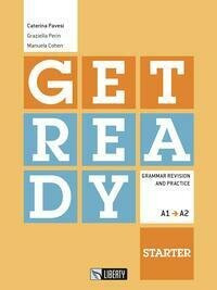 Get Ready. Grammar Revision And Practice