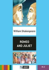 Romeo And Juliet Con Cd Audio