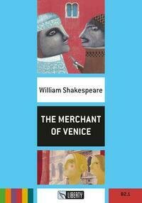 The Merchant Of Venice. Con Cd Audio