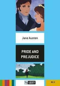Pride And Prejudice Con Cd Audio