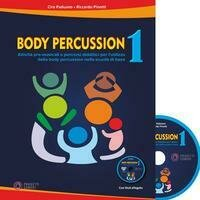 Body Percussion Vol 1