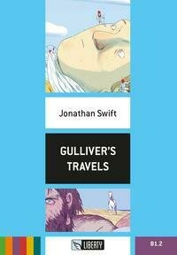 Gulliver'S Travels Con Cd Audio