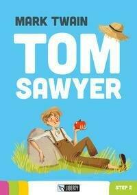 Tom Sawyer Con Cd Audio
