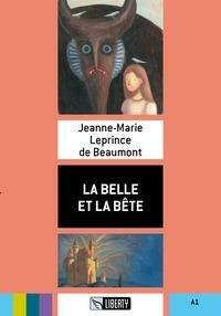 Belle Et La Bete. Con Cd-Audio (La)