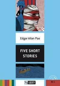 Five Short Stories Con Cd-Audio
