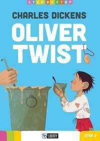 Oliver Twist. Con Cd-Audio