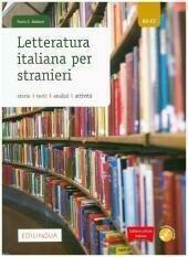 Letteratura Italiana Per Stranieri. Stor