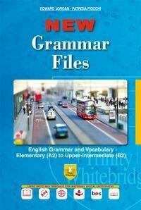 New Grammar Files English Grammar And V