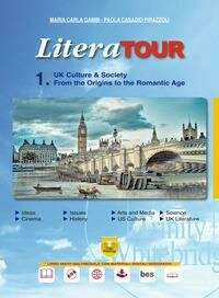 Literatour. Uk Culture & Society. From T