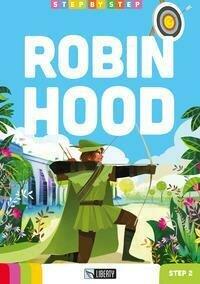 Robin Hood Step 2 Con Cd-Audio