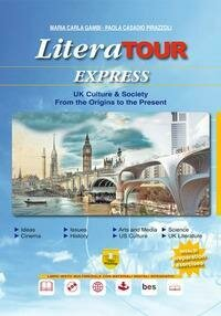 Literatour Express. Uk Culture & Society