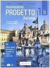 Nuovissimo Progetto Italiano 1B Studente