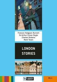 London Stories Con Cd-Audio