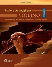 Scale E Arpeggi Per Violino